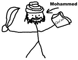 Christ in Urine...OK....Draw Mohammed....you die!!