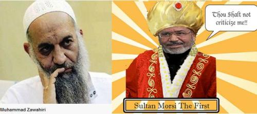 Al-Qaeda to Morsi: Execute All Christians and Secularists Who Oppose Sharia
