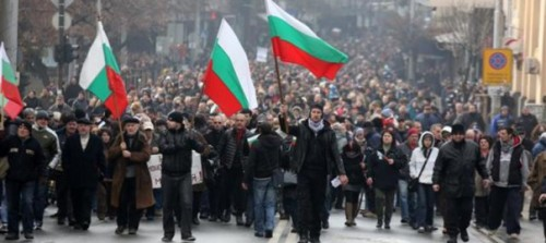 Bulgarian Christians starting to fight back!!
