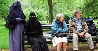 "North Carolina Bans Islamic ""Sharia Law"" in the State"