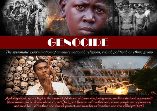 Clerics openly call for Mombasa Genocide