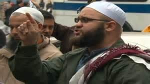 revolution muslim leader