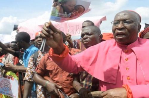 Savage Muslim group in Nigeria threatens to sell kidnapped girls