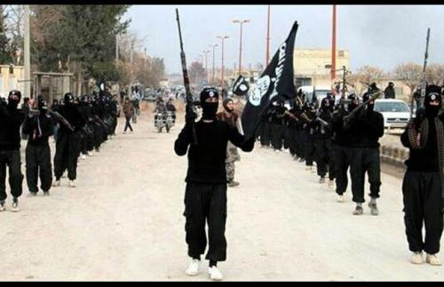Jihadists fighting in Syria, Iraq declare 'caliphate'