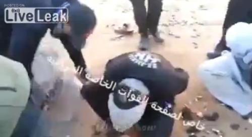 ISIS crybabies