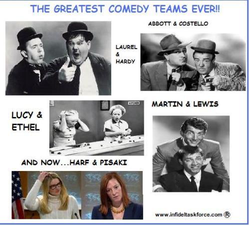 comedy teams
