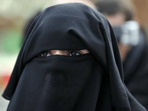 ban the burka